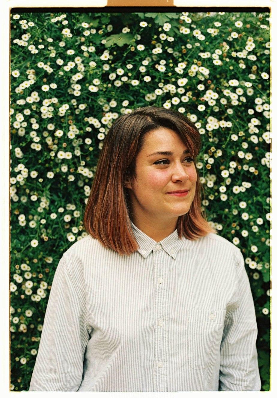 Jodie Layton