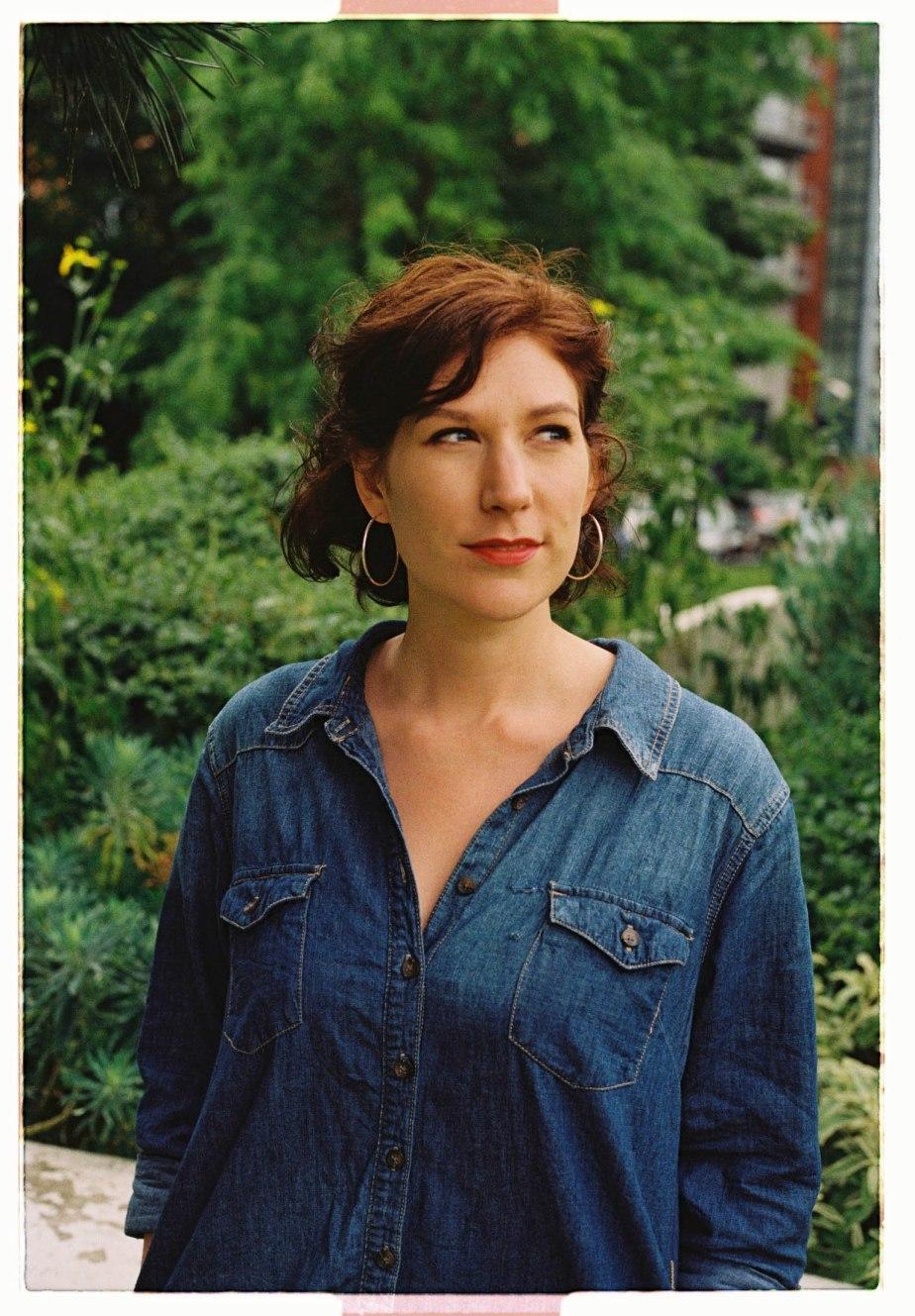 Kate Hewett